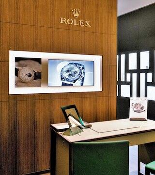 Bisio Orologi e Gioielli - Rivenditore autorizzato Rolex Asti